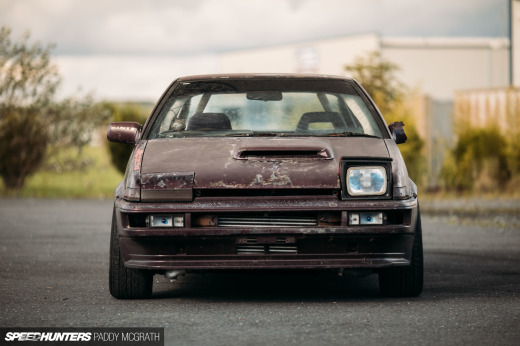 2017 Juicebox BBQ AE86 Neil Sheehan Speedhunters by Paddy McGrath-6