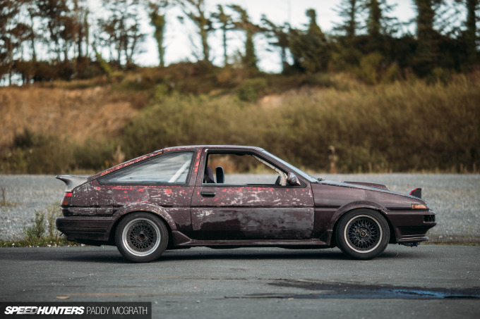 2017 Juicebox BBQ AE86 Neil Sheehan Speedhunters by Paddy McGrath-8