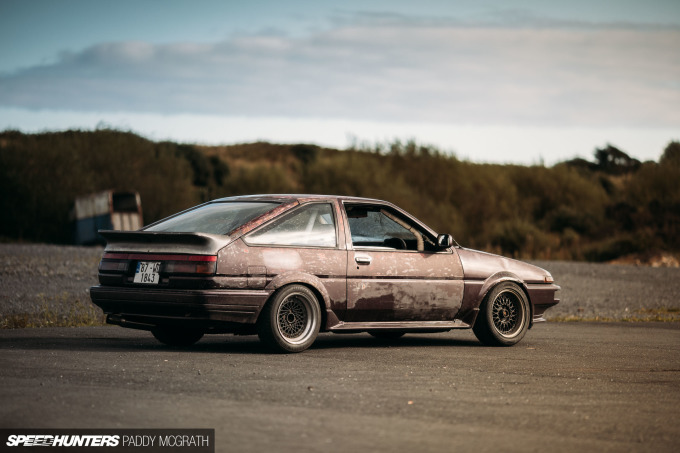 2017 Juicebox BBQ AE86 Neil Sheehan Speedhunters by Paddy McGrath-9