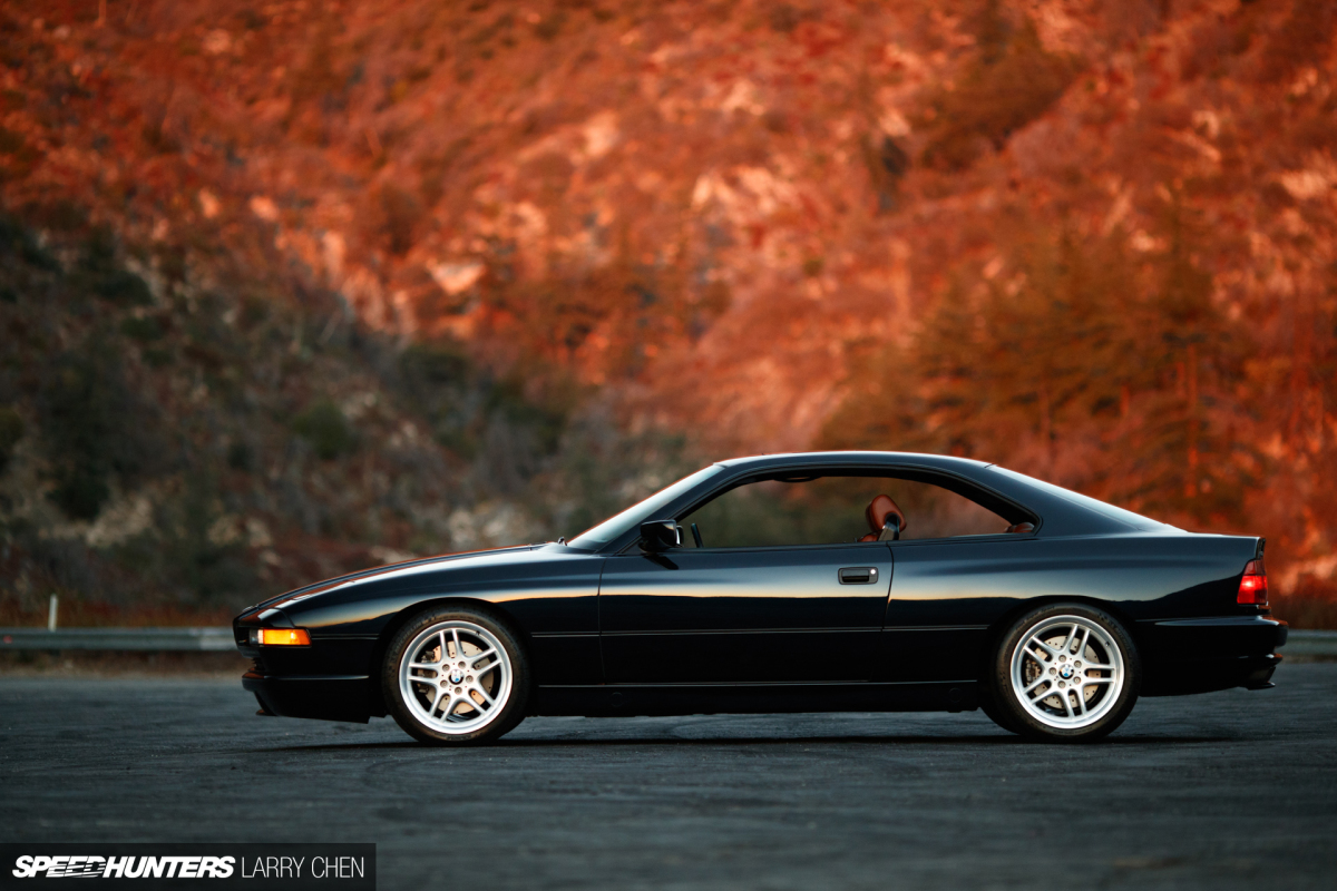 How To OEM+ Restore A BMW 850Ci