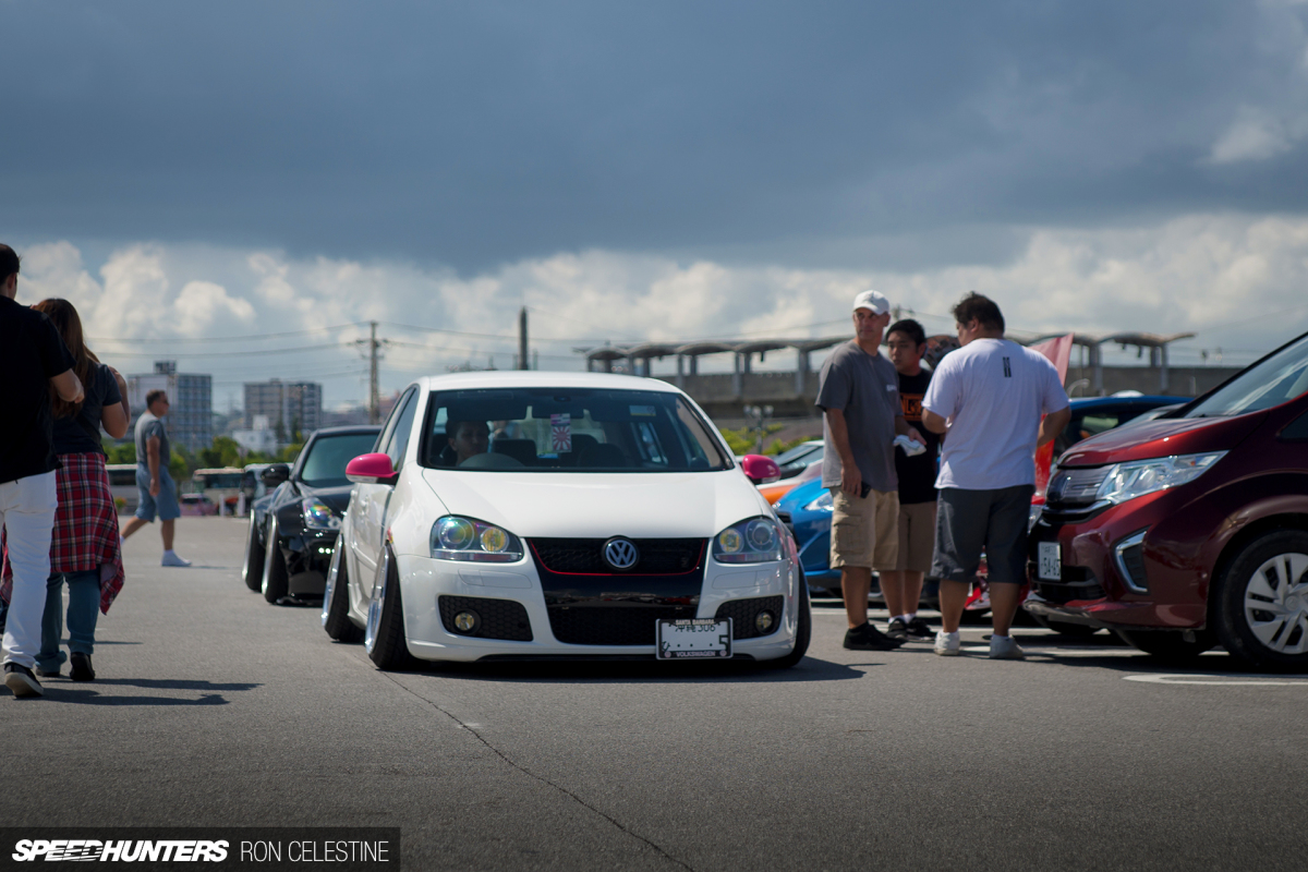 The Little Island That S Big On Car Culture Speedhunters