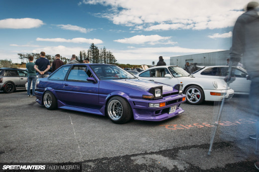 2017 Juicebox BBQ T50 AE86 Amanda Nulty Speedhunters by Paddy McGrath-15