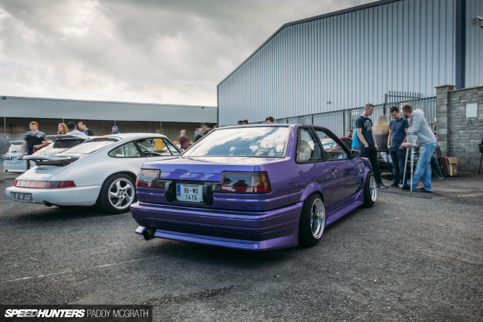 2017 Juicebox BBQ T50 AE86 Amanda Nulty Speedhunters by Paddy McGrath-18