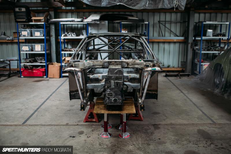 2017 Stone Motorsport K24 S15 Silvia Speedhunters by PaddyMcGrath-1