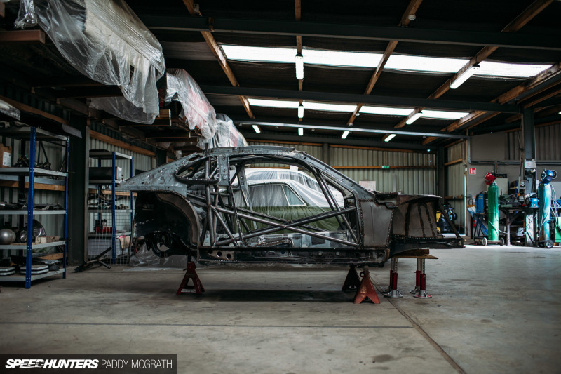 2017 Stone Motorsport K24 S15 Silvia Speedhunters by PaddyMcGrath-5