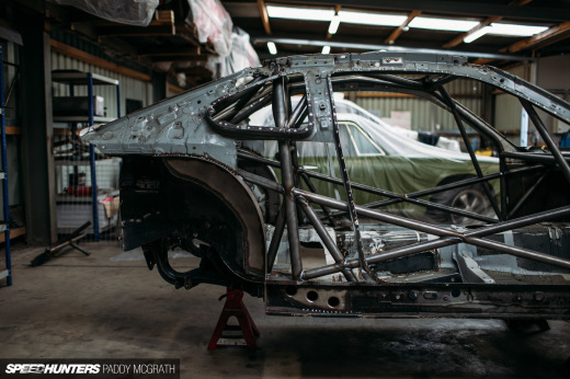 2017 Stone Motorsport K24 S15 Silvia Speedhunters by PaddyMcGrath-7