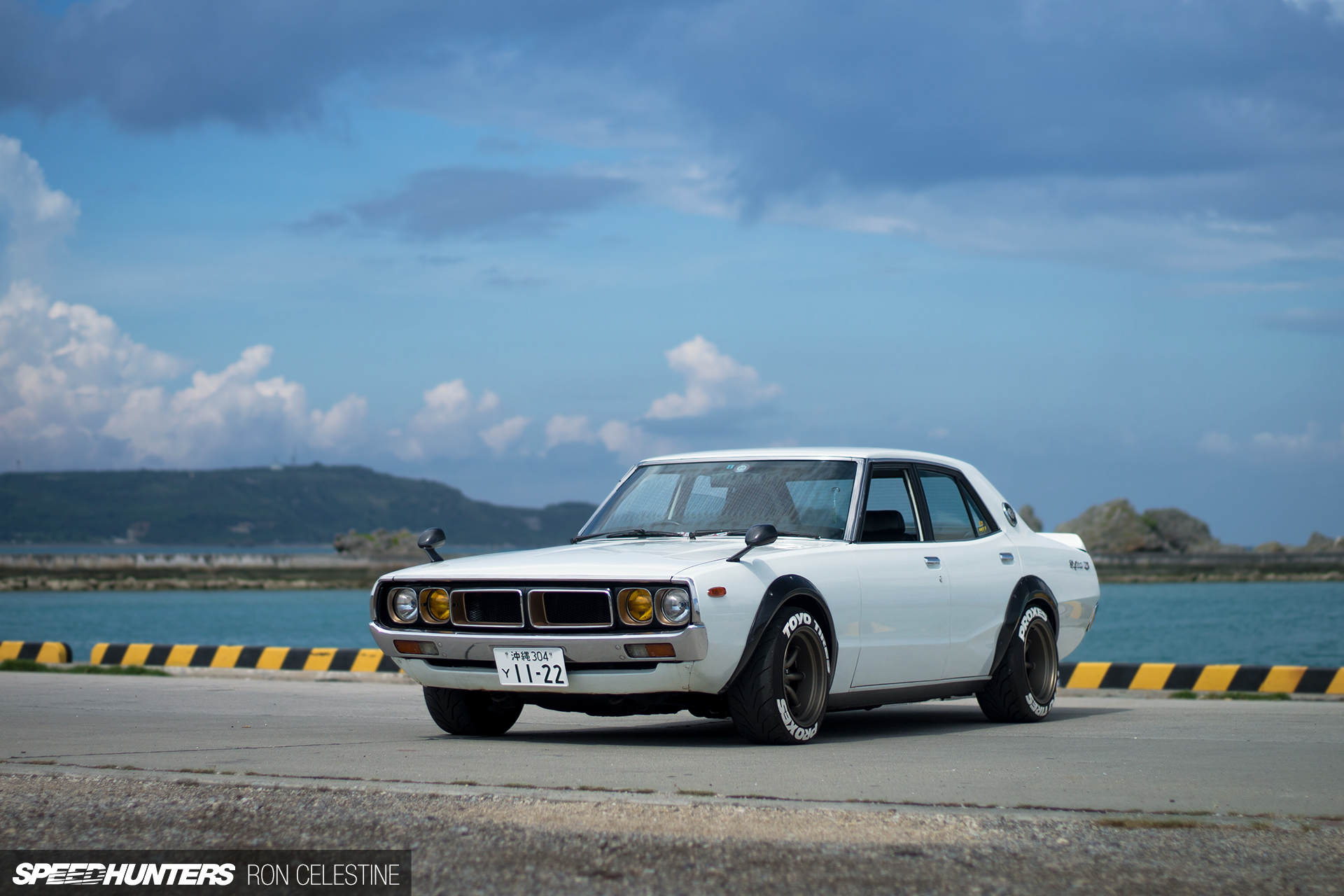 The Perfect Japanese Classic Cruiser?