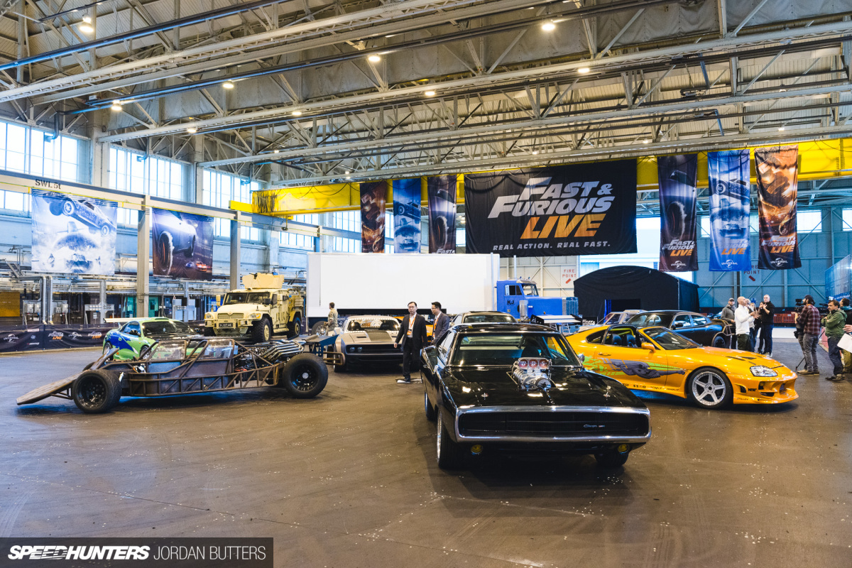 the making of fast furious live speedhunters. Black Bedroom Furniture Sets. Home Design Ideas