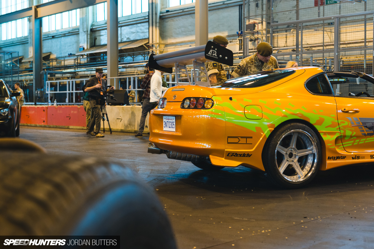 Fast And Furious Live Jordanbutters Speedhunters 5239