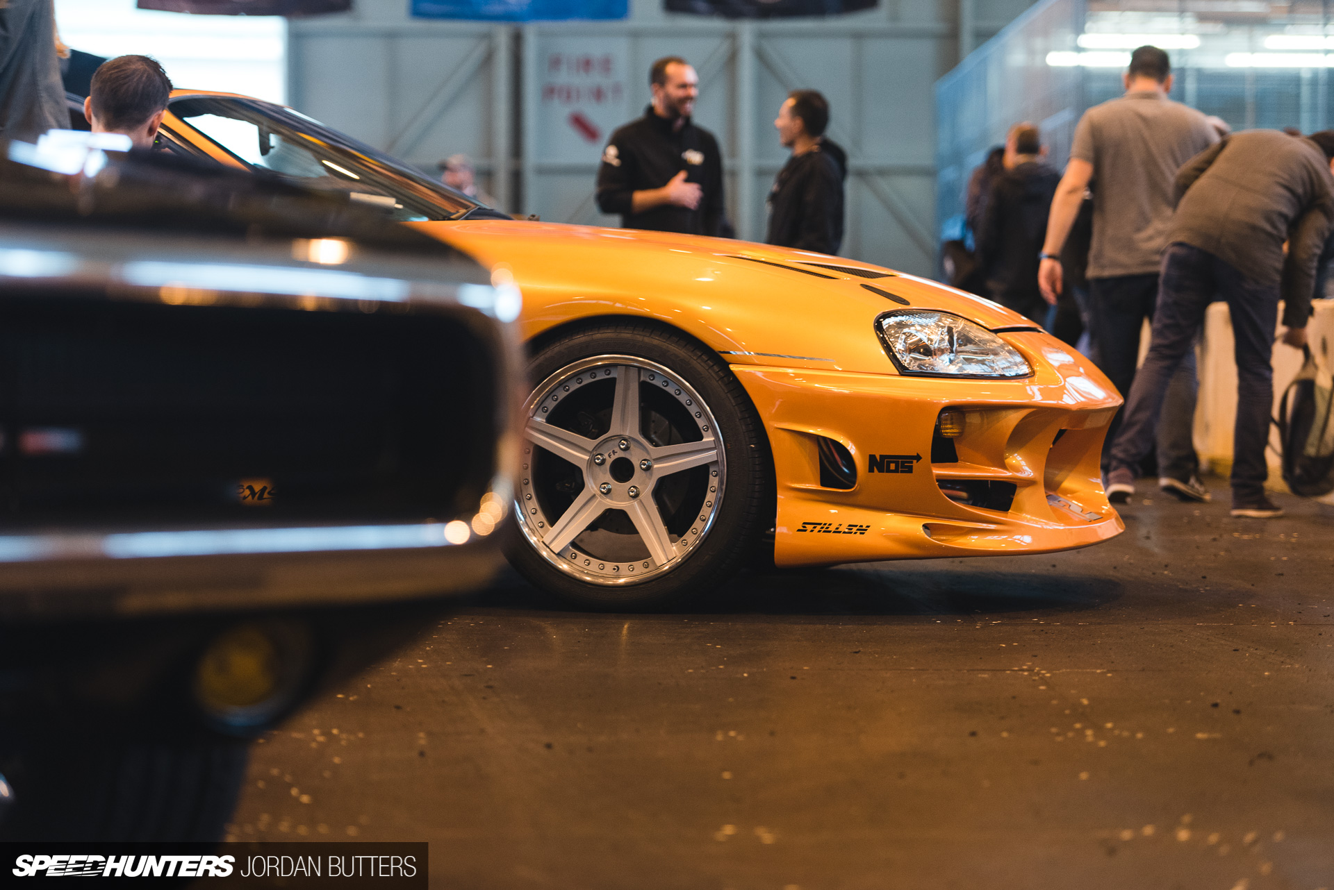 Mitsubishi Eclipse Souped Up >> The Making Of Fast & Furious Live - Speedhunters