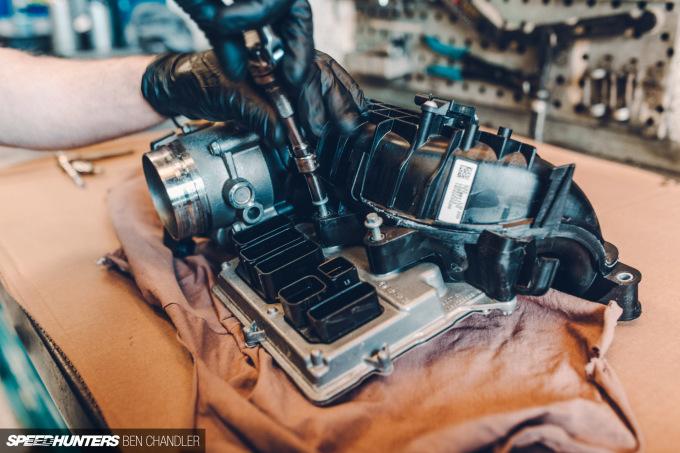 2017 Project F80 BMW M3 Tuning Speedhunters Ben Chandler-12