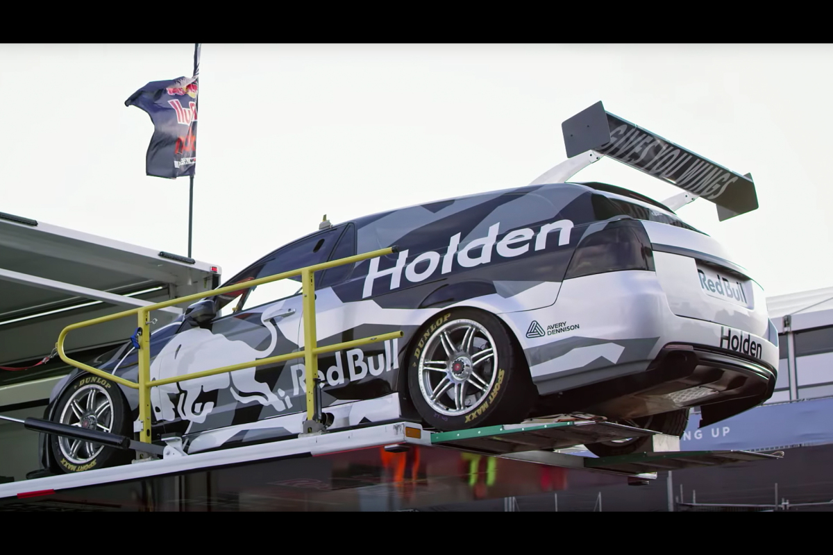 Enter Sandman: Boost Returns To Bathurst