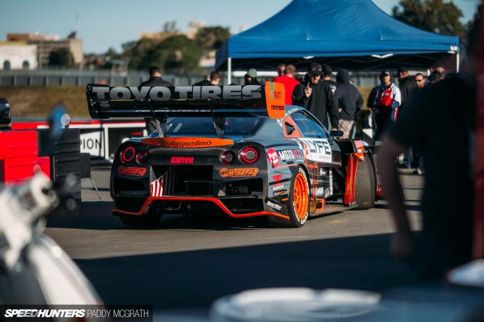 2017 Speed Ring Lyfe Motorsports GT-R Crash Speedhunters by Paddy McGrath-1