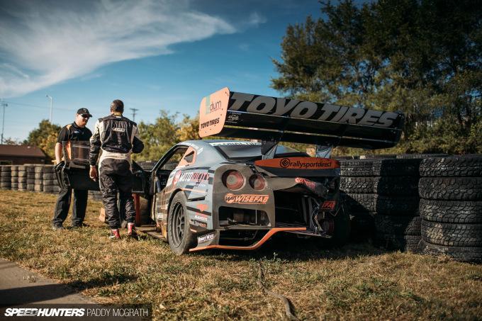 2017 Speed Ring Lyfe Motorsports GT-R Crash Speedhunters by Paddy McGrath-8