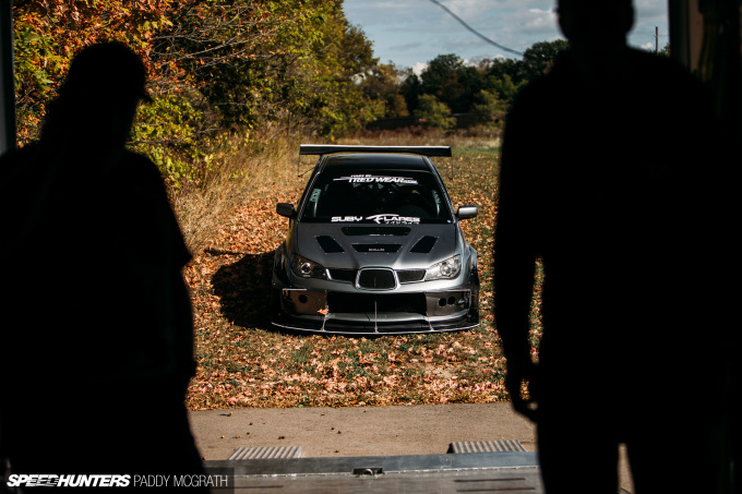 2017 Speed Ring Cody Miles Air Lift Performance Subaru Impreza Speedhunters by Paddy McGrath-5
