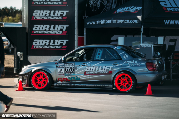 2017 Speed Ring Cody Miles Air Lift Performance Subaru Impreza Speedhunters by Paddy McGrath-35