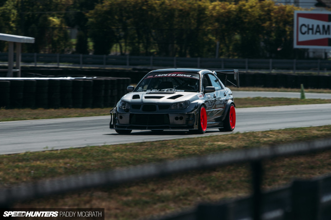 2017 Speed Ring Cody Miles Air Lift Performance Subaru Impreza Speedhunters by Paddy McGrath-56