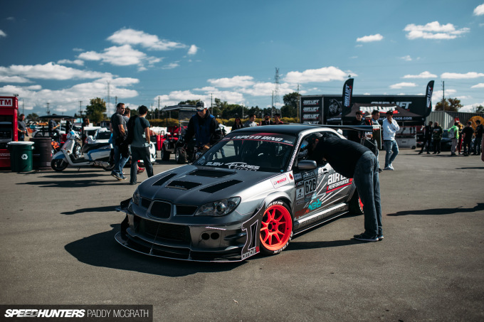 2017 Speed Ring Cody Miles Air Lift Performance Subaru Impreza Speedhunters by Paddy McGrath-64