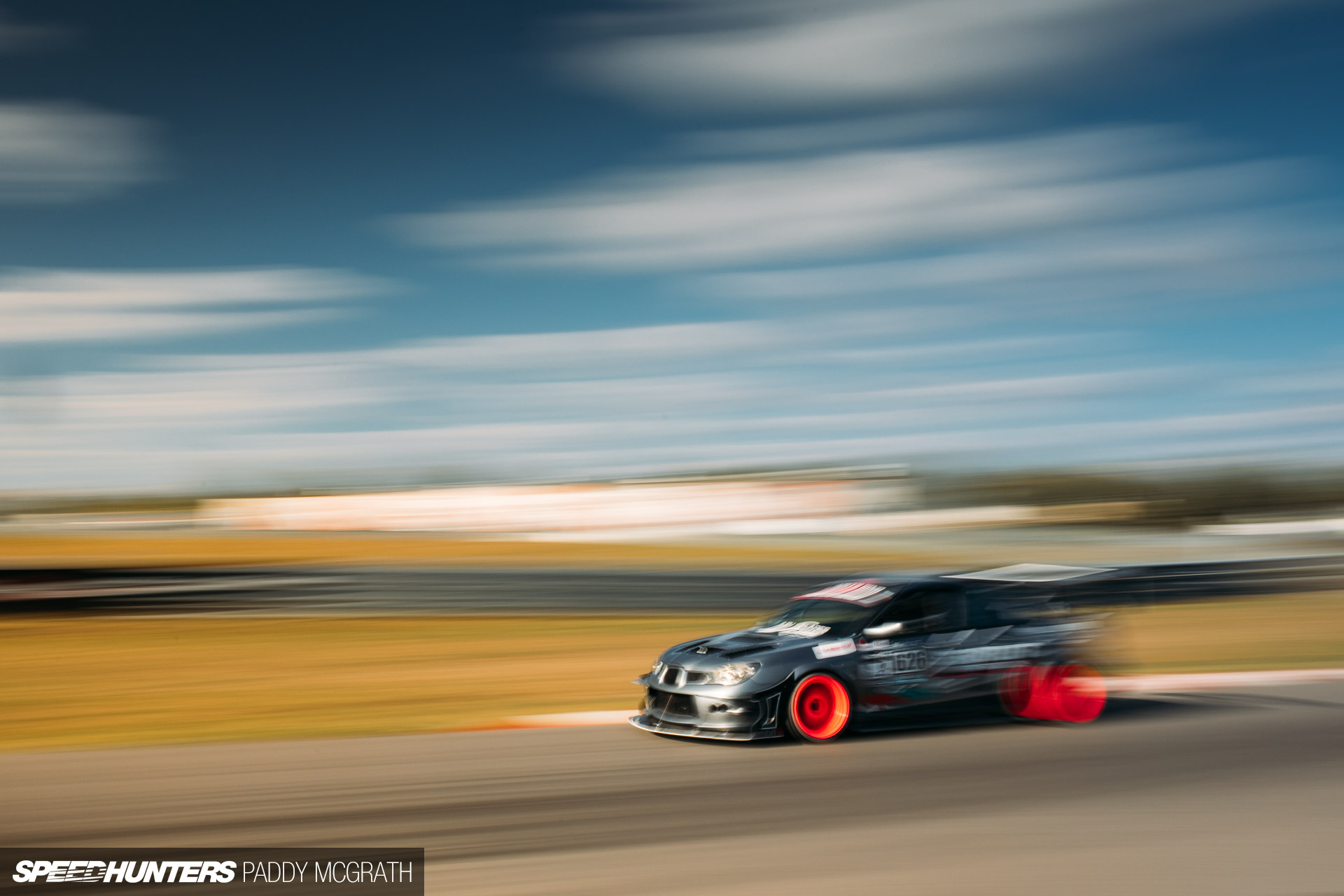 Against The Grain Racing On Air Speedhunters
