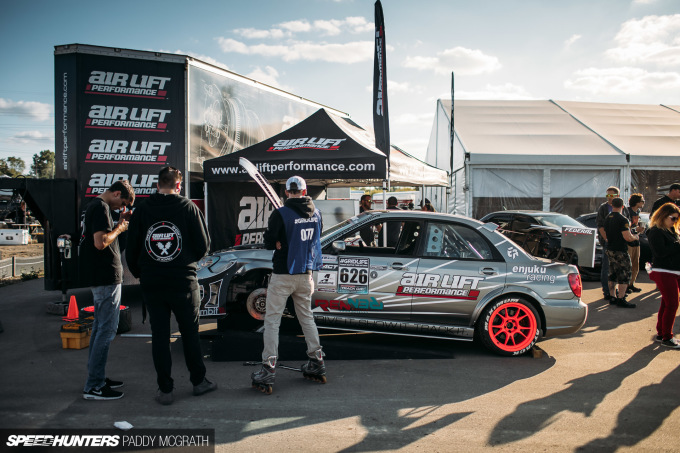 2017 Speed Ring Cody Miles Air Lift Performance Subaru Impreza Speedhunters by Paddy McGrath-92