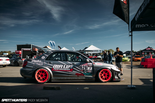 2017 Speed Ring Cody Miles Air Lift Performance Subaru Impreza Speedhunters by Paddy McGrath-95