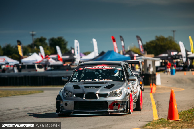 2017 Speed Ring Cody Miles Air Lift Performance Subaru Impreza Speedhunters by Paddy McGrath-109