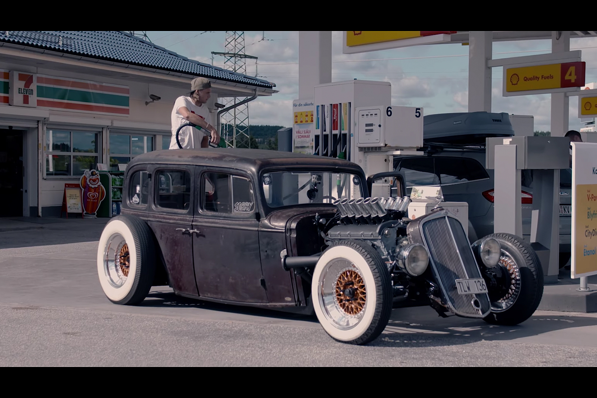 Hot Rod - Archives Speedhunters