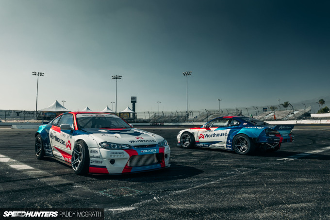 2017 Nissan Silvia S15 James Deane Piotr Wiecek Worthouse Speedhunters by Paddy McGrath-28