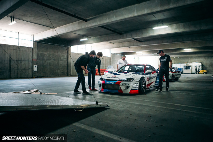 2017 Nissan Silvia S15 James Deane Piotr Wiecek Worthouse Speedhunters by Paddy McGrath-57