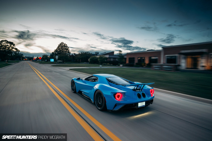 2017 Ford GT Detroit Speedhunters by Paddy McGrath-19