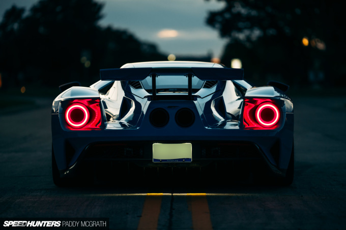 2017 Ford GT Detroit Speedhunters by Paddy McGrath-21