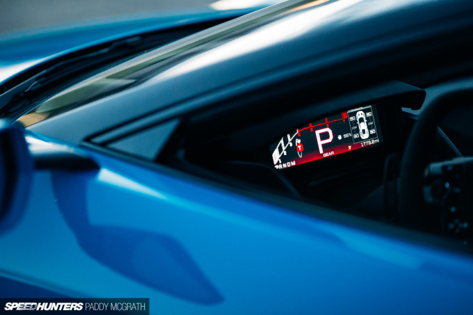 2017 Ford GT Detroit Speedhunters by Paddy McGrath-22