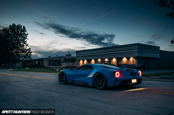 2017 Ford GT Detroit Speedhunters by Paddy McGrath-24