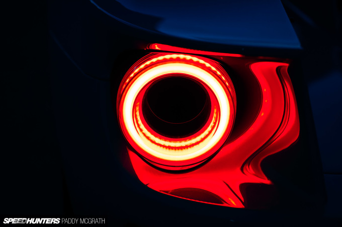 2017 Ford GT Detroit Speedhunters by Paddy McGrath-25