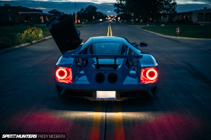 2017 Ford GT Detroit Speedhunters by Paddy McGrath-29