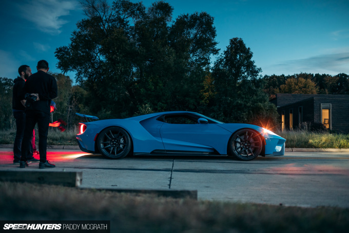 2017 Ford GT Detroit Speedhunters by Paddy McGrath-30