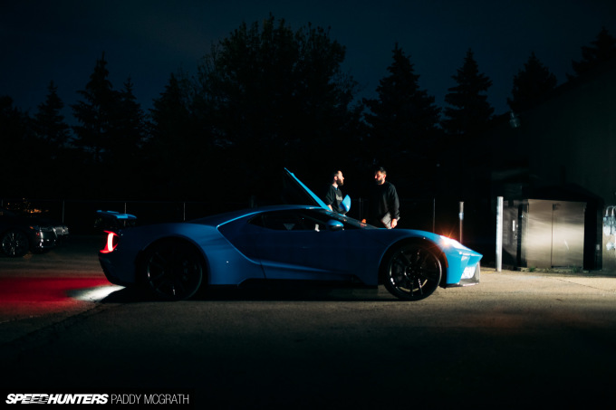 2017 Ford GT Detroit Speedhunters by Paddy McGrath-37