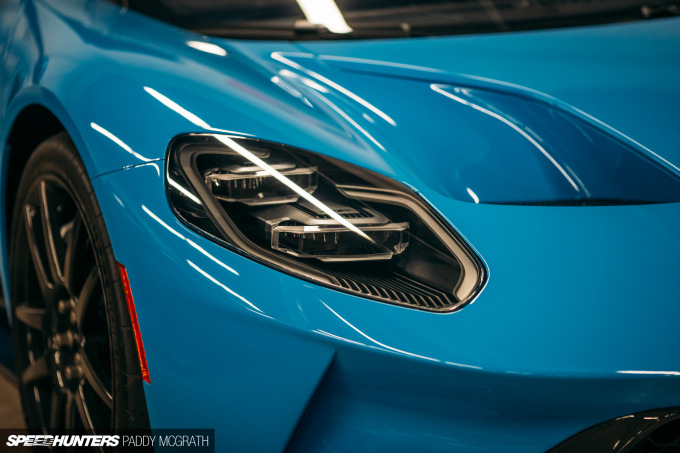 2017 Ford GT Detroit Speedhunters by Paddy McGrath-38