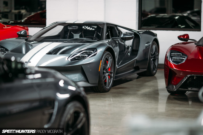 2017 Ford GT Detroit Speedhunters by Paddy McGrath-47