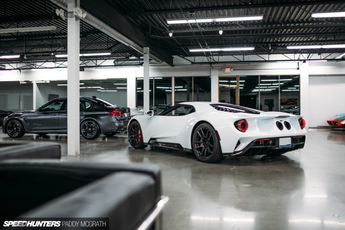 2017 Ford GT Detroit Speedhunters by Paddy McGrath-48