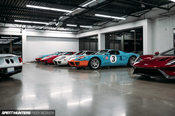 2017 Ford GT Detroit Speedhunters by Paddy McGrath-49