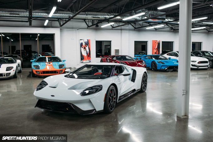 2017 Ford GT Detroit Speedhunters by Paddy McGrath-52