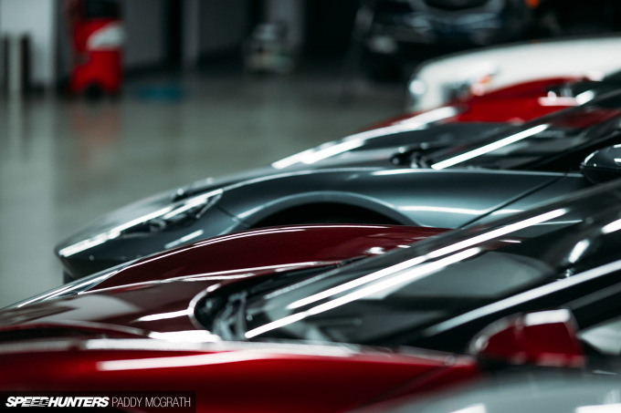 2017 Ford GT Detroit Speedhunters by Paddy McGrath-53