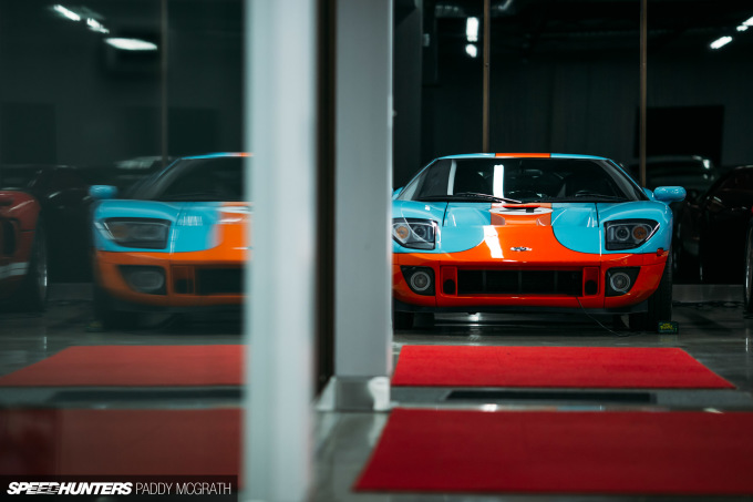 2017 Ford GT Detroit Speedhunters by Paddy McGrath-56