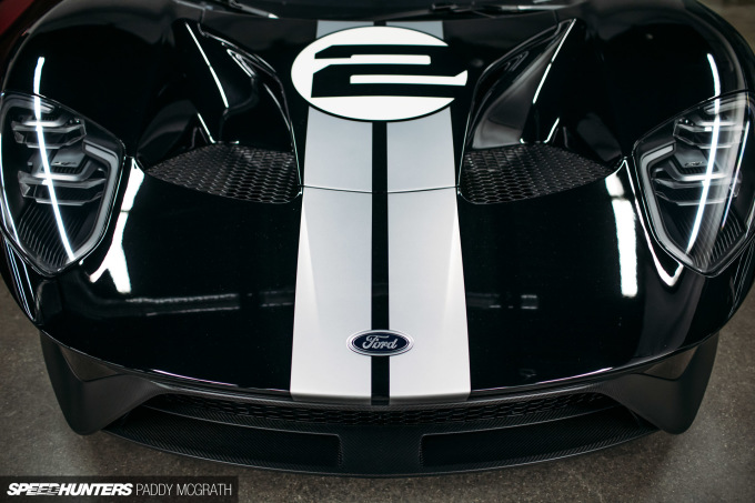 2017 Ford GT Detroit Speedhunters by Paddy McGrath-57