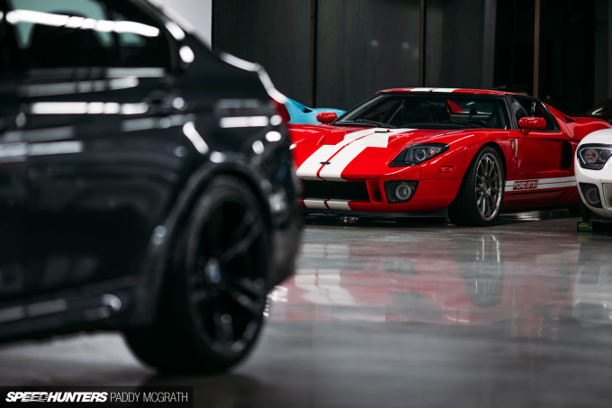 2017 Ford GT Detroit Speedhunters by Paddy McGrath-68