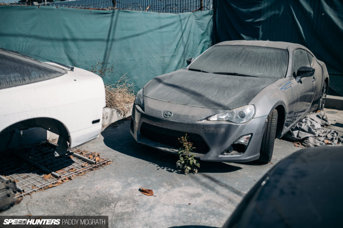 Pre SEMA 2017 Friday Speedhunters by Paddy McGrath-8