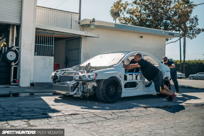 Pre SEMA 2017 Friday Speedhunters by Paddy McGrath-12