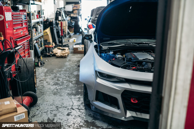 Pre SEMA 2017 Friday Speedhunters by Paddy McGrath-26