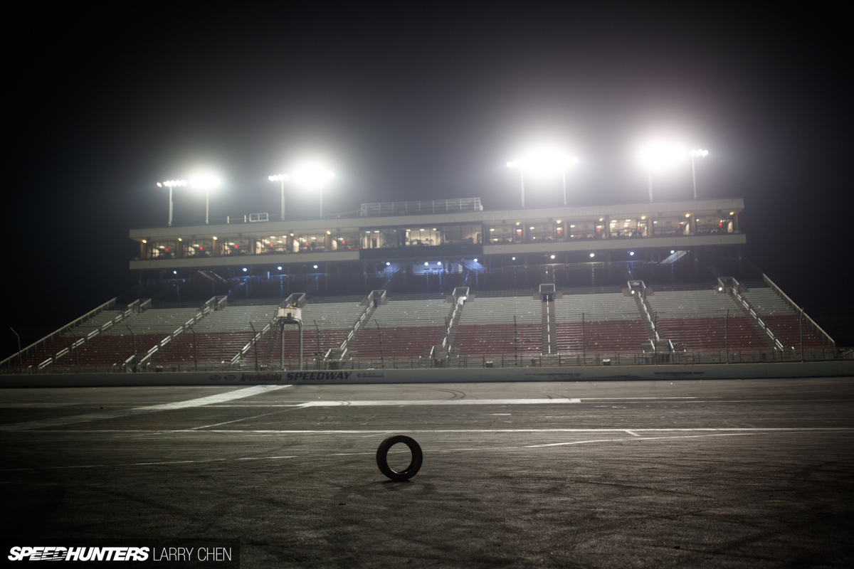 Goodnight Irwindale